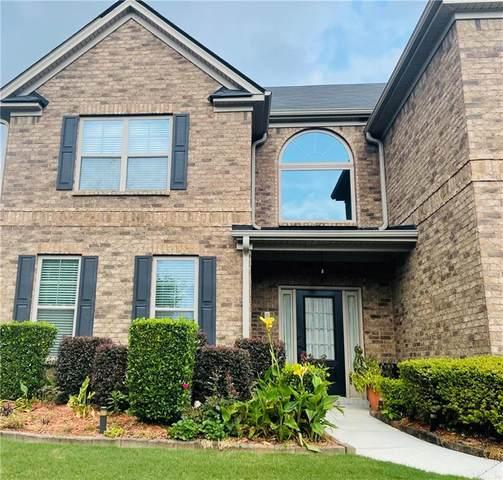 4559 Bogan Meadows Drive, Buford, GA 30519 (MLS #6927841) :: North Atlanta Home Team