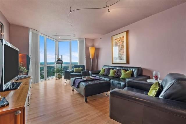 2870 Pharr Court South NW #2904, Atlanta, GA 30305 (MLS #6928178) :: Kennesaw Life Real Estate