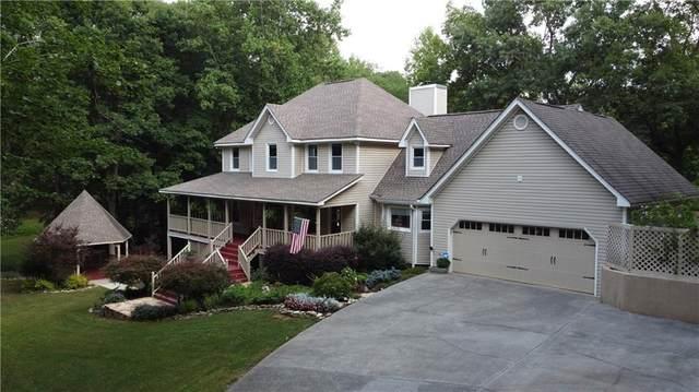 31 Fawn Lake Trail NE, White, GA 30184 (MLS #6929102) :: North Atlanta Home Team