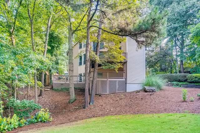 3450 Rivermont Parkway, Johns Creek, GA 30022 (MLS #6929220) :: North Atlanta Home Team