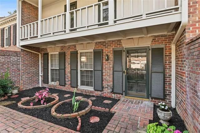 325 The Chace, Atlanta, GA 30328 (MLS #6929991) :: AlpharettaZen Expert Home Advisors