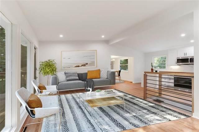 3547 Hamlin Circle, Chamblee, GA 30341 (MLS #6930970) :: AlpharettaZen Expert Home Advisors