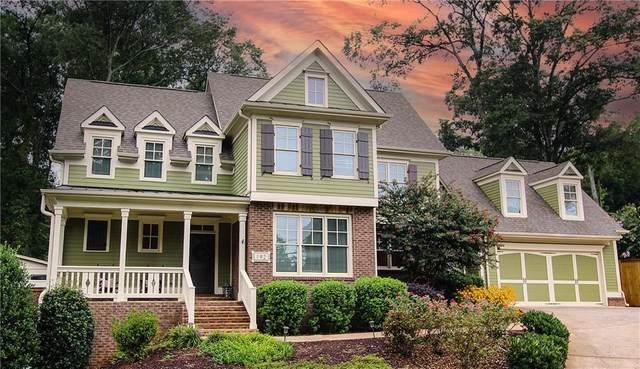 192 Chicopee Drive NE, Marietta, GA 30060 (MLS #6931297) :: North Atlanta Home Team