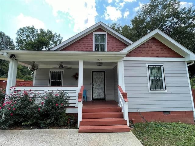 1238 Ladd Street SW, Atlanta, GA 30310 (MLS #6931664) :: North Atlanta Home Team