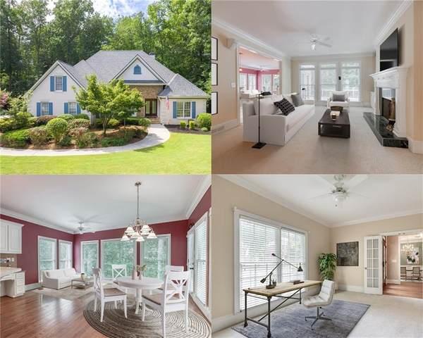 1336 Annapolis Way, Grayson, GA 30017 (MLS #6932733) :: North Atlanta Home Team
