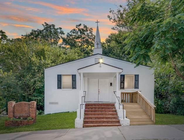 360 Cameron Street SE, Atlanta, GA 30312 (MLS #6933365) :: Virtual Properties Realty
