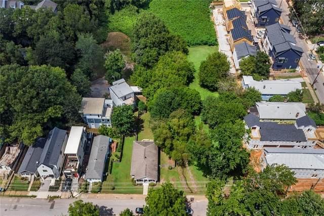 1470 Hardee Street NE, Atlanta, GA 30307 (MLS #6934329) :: AlpharettaZen Expert Home Advisors