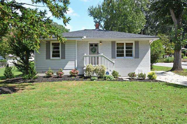 1047 Pinehurst Drive SE, Smyrna, GA 30080 (MLS #6934671) :: Kennesaw Life Real Estate