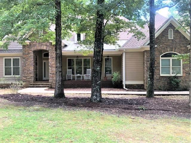 544 Bearslide Hollow, Dahlonega, GA 30533 (MLS #6934961) :: North Atlanta Home Team