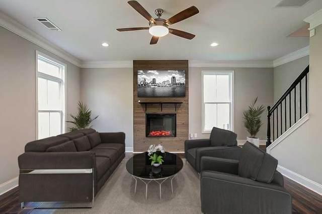 1828 Abbey Road, Griffin, GA 30223 (MLS #6935270) :: North Atlanta Home Team