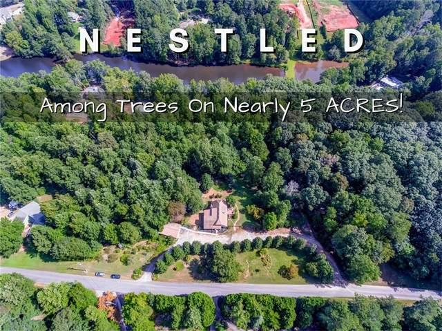 999 Bailey Road, Woodstock, GA 30188 (MLS #6935788) :: Path & Post Real Estate