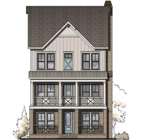 1000 Baldwin Drive, Milton, GA 30009 (MLS #6936016) :: Tonda Booker Real Estate Sales