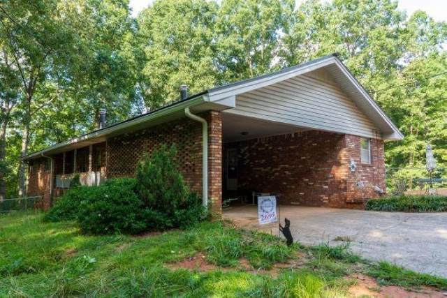 2693 Highway 212 SW, Conyers, GA 30094 (MLS #6936030) :: North Atlanta Home Team