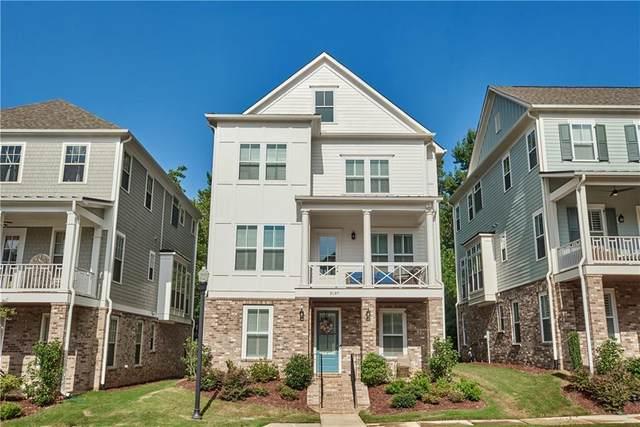 3137 Huntington Place, Alpharetta, GA 30004 (MLS #6936857) :: North Atlanta Home Team