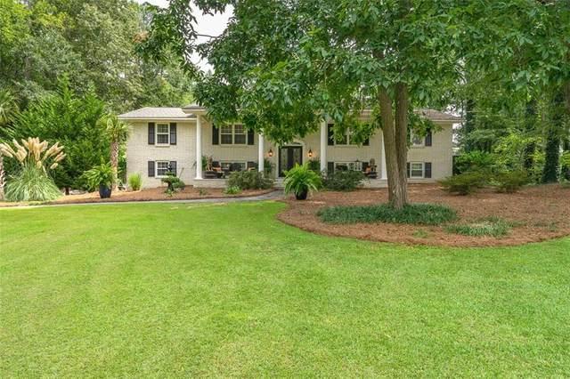 6796 Heritage Parkway, Lithia Springs, GA 30122 (MLS #6938018) :: North Atlanta Home Team