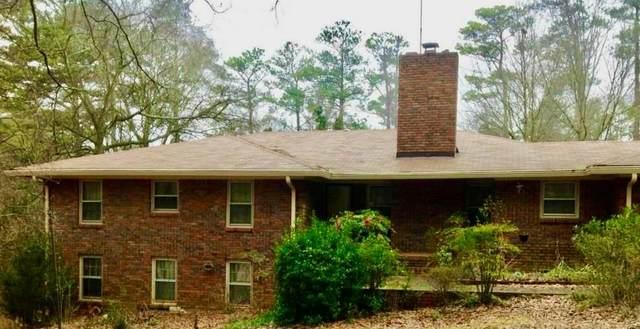 1190 Hope Road, Sandy Springs, GA 30350 (MLS #6938507) :: North Atlanta Home Team