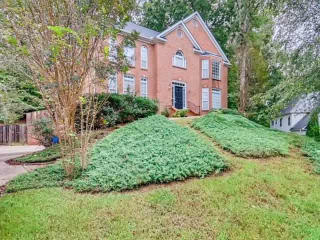 1823 Dover Court, Douglasville, GA 30135 (MLS #6938674) :: North Atlanta Home Team