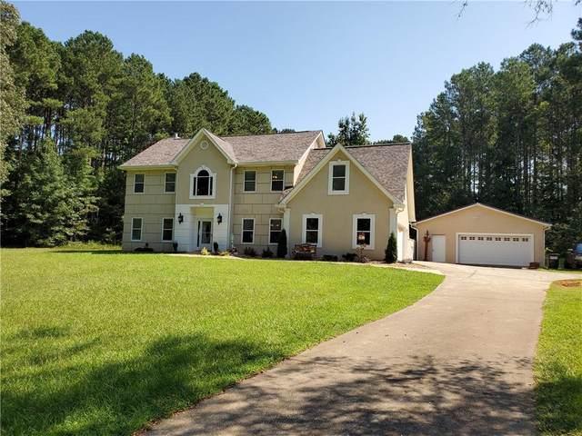 174 Brookside Lane, Brooks, GA 30205 (MLS #6940299) :: North Atlanta Home Team