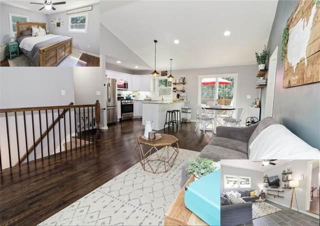 3063 Highland Drive SE, Smyrna, GA 30080 (MLS #6940551) :: Good Living Real Estate