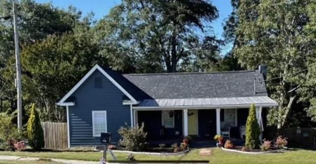 6689 Strickland Street, Douglasville, GA 30134 (MLS #6941168) :: North Atlanta Home Team