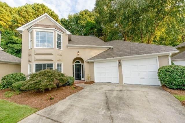 4 Village Lane, Newnan, GA 30265 (MLS #6943114) :: North Atlanta Home Team
