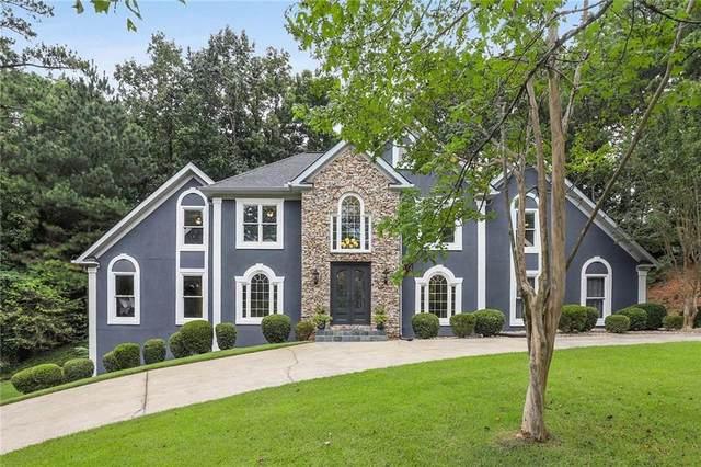 705 N River Forest Drive, Marietta, GA 30068 (MLS #6943884) :: North Atlanta Home Team