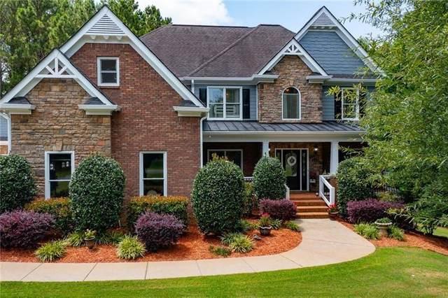 303 Singletree Trace, Canton, GA 30114 (MLS #6944064) :: North Atlanta Home Team