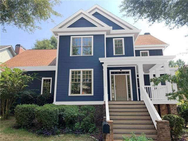 962 Grant Cove Place SE, Atlanta, GA 30315 (MLS #6944248) :: The Hinsons - Mike Hinson & Harriet Hinson