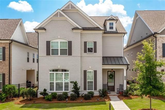 540 Turlington Place, Alpharetta, GA 30004 (MLS #6945025) :: Path & Post Real Estate