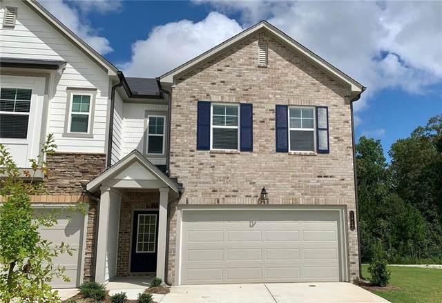 1348 Cooper Springs Road #1348, Grayson, GA 30017 (MLS #6945026) :: North Atlanta Home Team