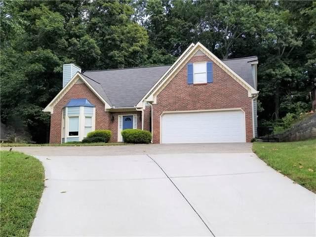 4368 Mikandy Drive NW, Kennesaw, GA 30144 (MLS #6946377) :: North Atlanta Home Team