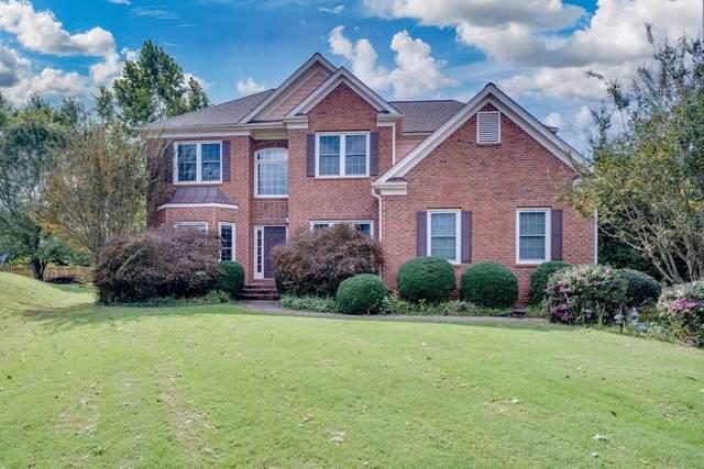 1750 Stoney Brook Way, Alpharetta, GA 30005 (MLS #6947343) :: North Atlanta Home Team