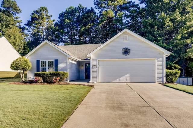 502 Waltham Lane, Sugar Hill, GA 30518 (MLS #6947402) :: North Atlanta Home Team