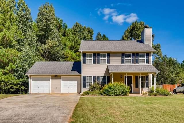 45 Austin Woods Drive, Senoia, GA 30276 (MLS #6948430) :: Rock River Realty