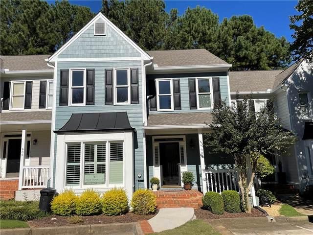 904 Saddle Hill, Marietta, GA 30068 (MLS #6948510) :: Virtual Properties Realty