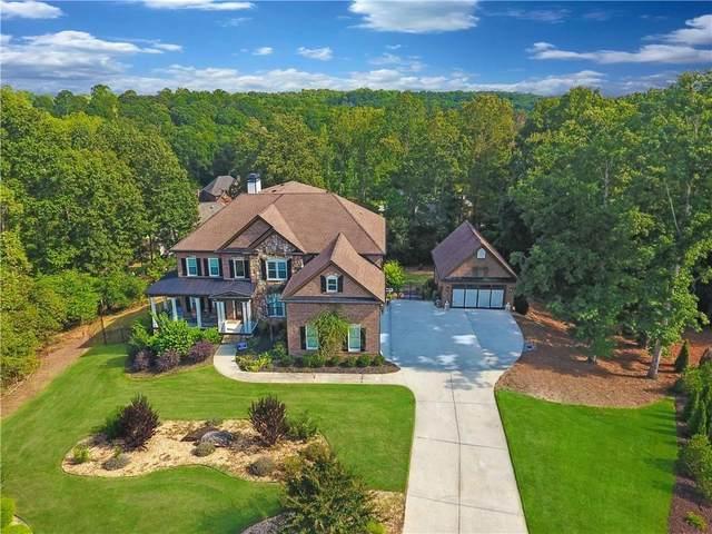 4744 Quailwood Drive, Flowery Branch, GA 30542 (MLS #6949224) :: North Atlanta Home Team