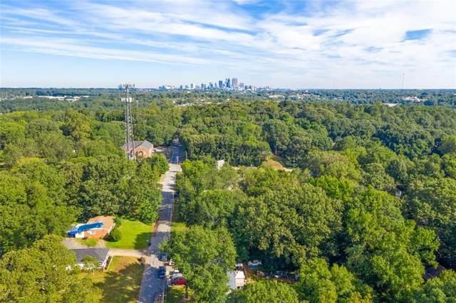 2151 Pryor Road SW, Atlanta, GA 30315 (MLS #6950115) :: North Atlanta Home Team