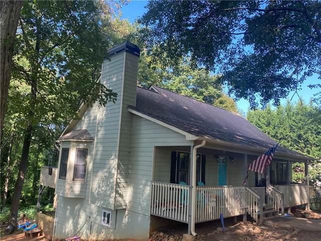 232 Hill City Road, Jasper, GA 30143 (MLS #6950914) :: North Atlanta Home Team