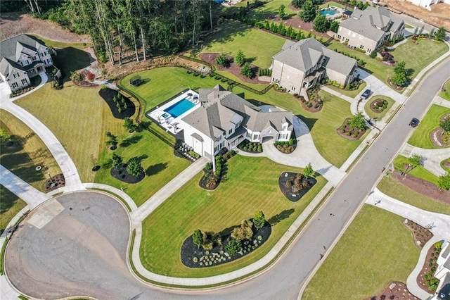 12580 Waters Edge Drive, Alpharetta, GA 30004 (MLS #6951930) :: North Atlanta Home Team
