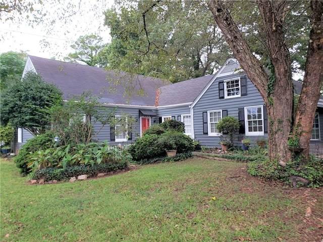 4336 Luxembourg Drive, Decatur, GA 30034 (MLS #6952089) :: HergGroup Atlanta