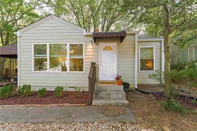 744 Bellemeade Avenue NW, Atlanta, GA 30318 (MLS #6952222) :: Virtual Properties Realty
