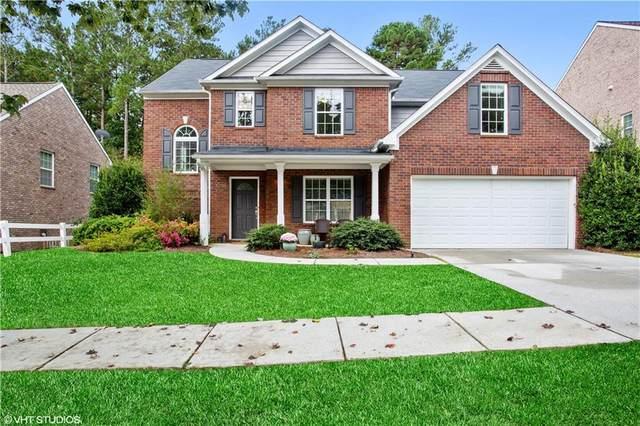 1869 Cooper Lakes Drive, Grayson, GA 30017 (MLS #6952277) :: North Atlanta Home Team