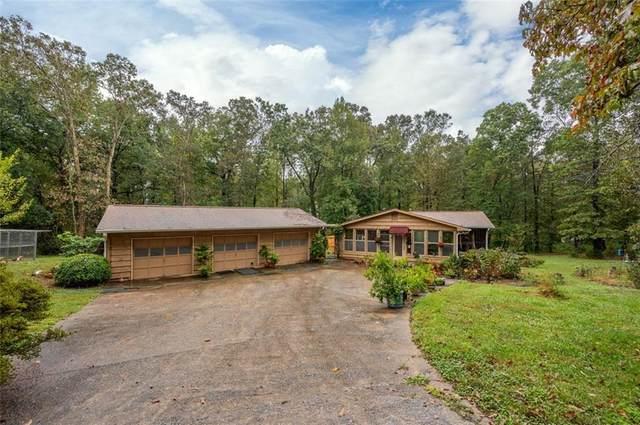 213 Bradshaw Lane, Canton, GA 30115 (MLS #6952427) :: North Atlanta Home Team