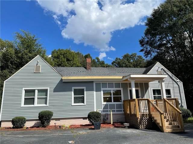 312 Candler Road SE, Atlanta, GA 30317 (MLS #6952884) :: Virtual Properties Realty