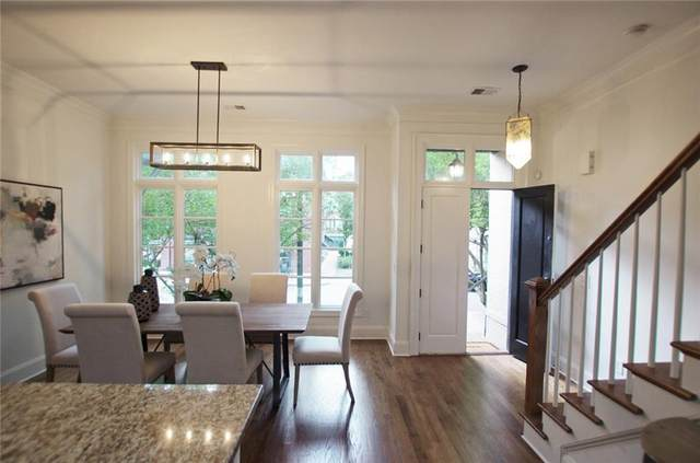 484 Bartram Street SE, Atlanta, GA 30316 (MLS #6952886) :: Virtual Properties Realty