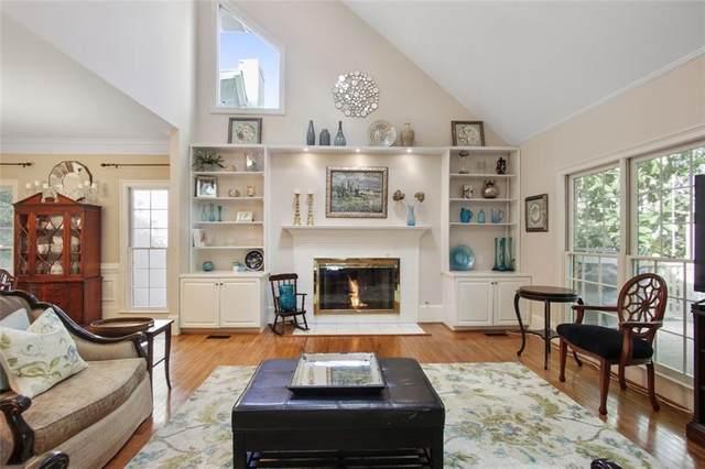 1695 Harts Run, Atlanta, GA 30341 (MLS #6952898) :: Path & Post Real Estate