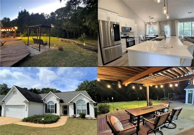 1485 Dunkirk Lane, Lawrenceville, GA 30046 (MLS #6953316) :: Path & Post Real Estate