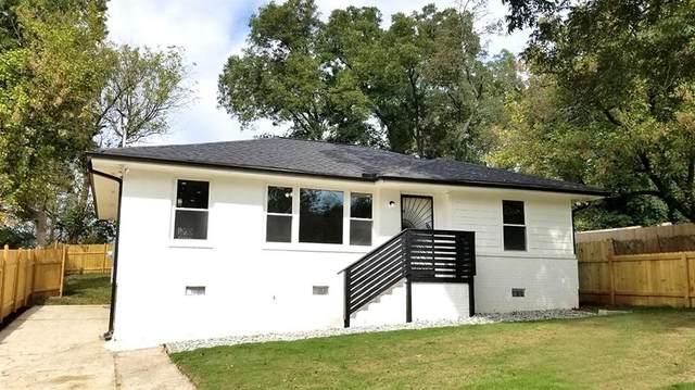 1159 Mobile Street NW, Atlanta, GA 30314 (MLS #6953421) :: North Atlanta Home Team