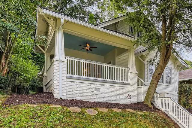 1564 Westwood Avenue SW, Atlanta, GA 30310 (MLS #6953523) :: Cindy's Realty Group