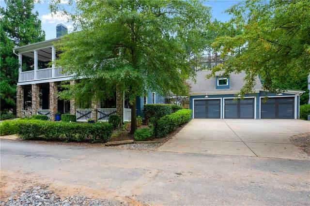 4206 Crossland Drive, Cumming, GA 30040 (MLS #6953610) :: North Atlanta Home Team